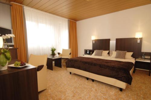 Hotelbilleder: Adler Hotel Garni, Ostfildern