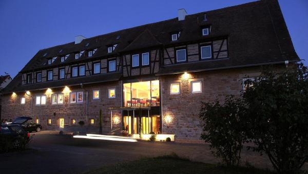 Hotel Pictures: Hotel Leinsweiler Hof, Leinsweiler