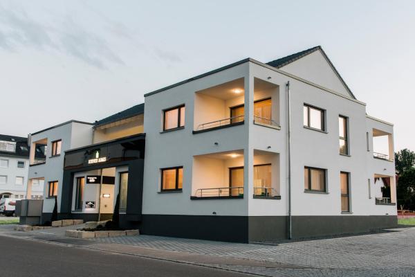 Hotelbilleder: Business Homes - Das Apartment Hotel, Burgau