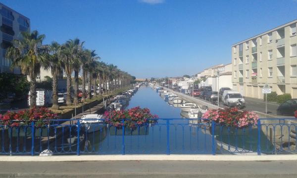 Hotel Pictures: Appartements Les Lamparos, Palavas-les-Flots