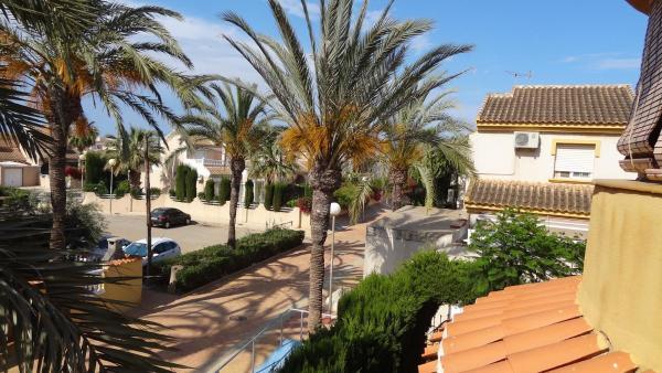 Hotel Pictures: Adelfas Apartment, Los Urrutias