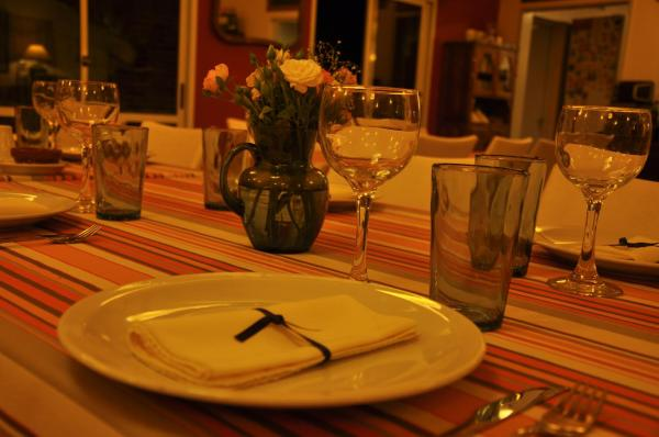 Foto Hotel: Cabañas Terra Lucana, Chascomús