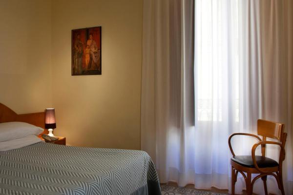 Comfort Double Room with Balcony
