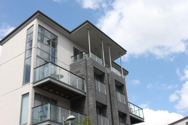 Hotel Pictures: Quayside Apartment, Newcastle upon Tyne