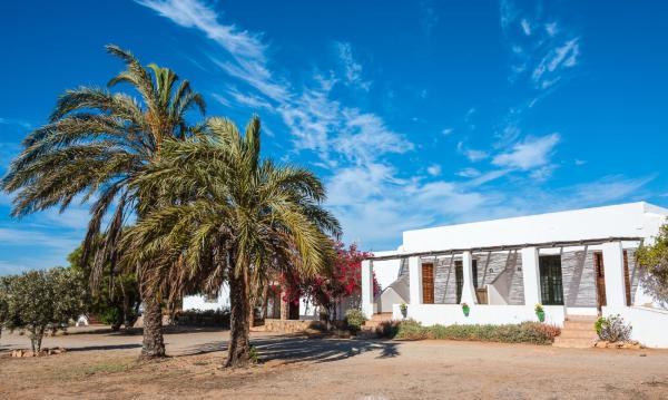 Hotel Pictures: Cortijo La Molina de Cabo de Gata, El Cabo de Gata