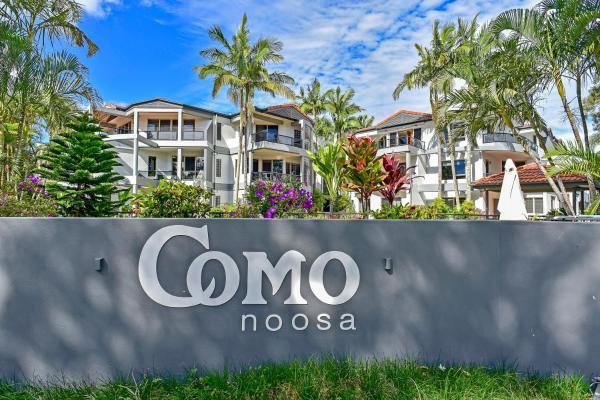 Fotos del hotel: Como Noosa, Noosaville
