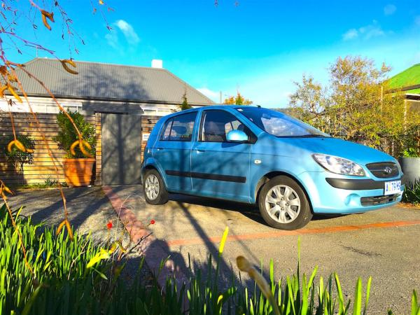 Zdjęcia hotelu: , Hobart