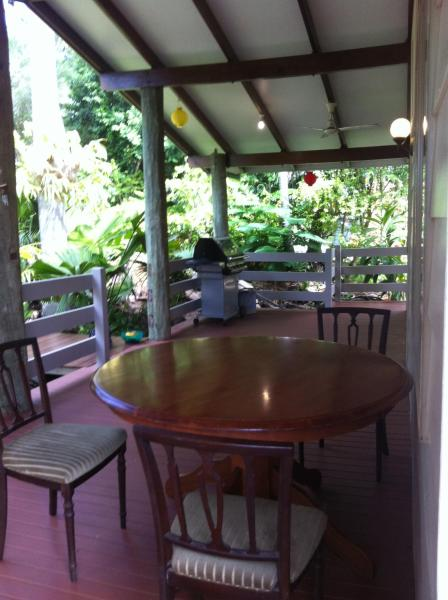 Fotos del hotel: Airlie Coral, Airlie Beach