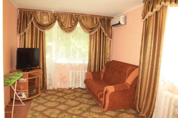 Hotellikuvia: Apartments on Amurskiy b-r, Khabarovsk