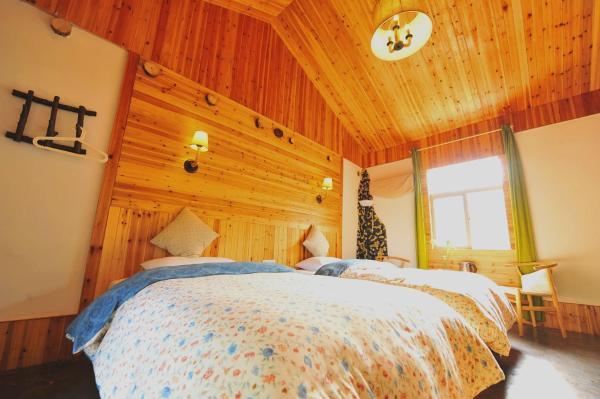 Hotel Pictures: The Original Mountain Villa 33, Danjiangkou