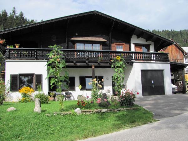 Photos de l'hôtel: Ferienwohnung Hessenberger, Gosau
