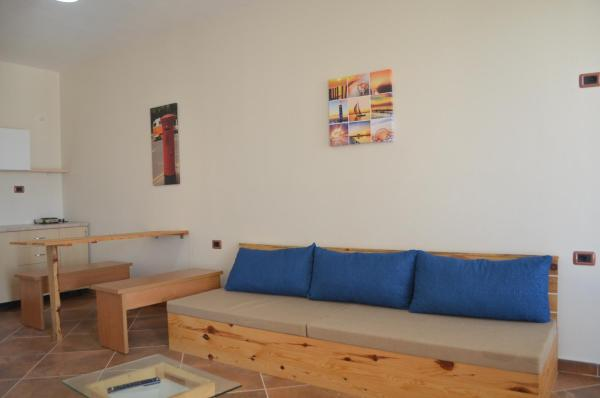 酒店图片: Eco Durres Apartments, Durrës