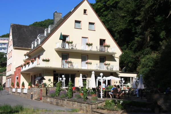 Hotel Pictures: Hotel Alte Mühle, Bad Bertrich