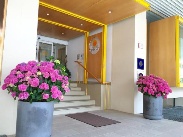 Zdjęcia hotelu: , Lienz