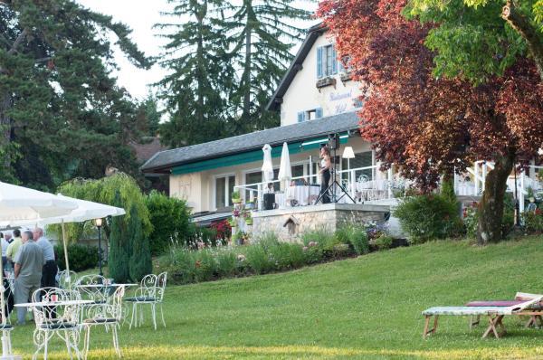 Hotel Pictures: La Villa Des Fleurs, Talloires