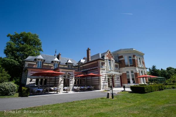 Hotel Pictures: Domaine des Roches, Briare