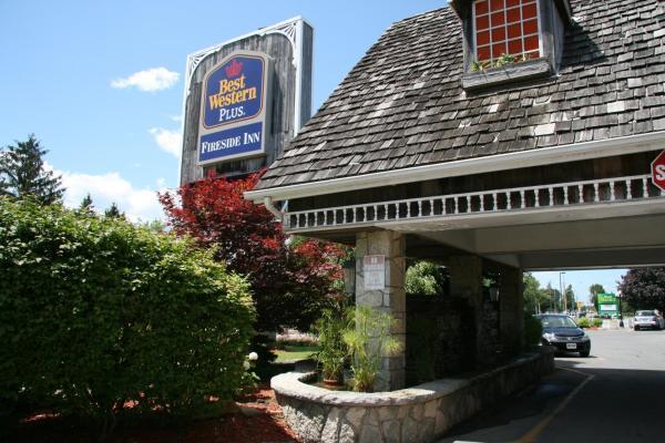 Hotel Pictures: Best Western Fireside Inn, Kingston