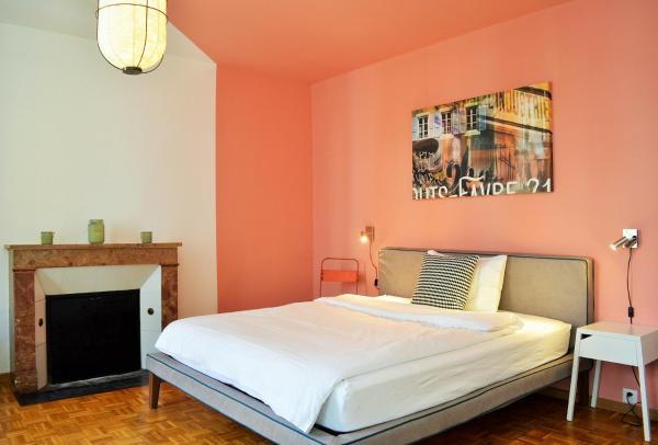 Hotel Pictures: B&B Louis-Favre 21, Neuchâtel