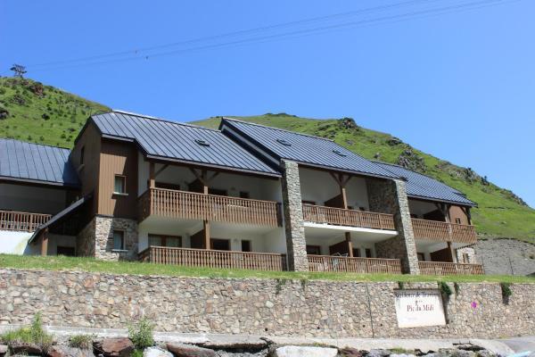 Hotel Pictures: Résidence Mer & Golf Pic du Midi, La Mongie