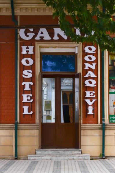 Photos de l'hôtel: Hostel of Ganja, Ganja