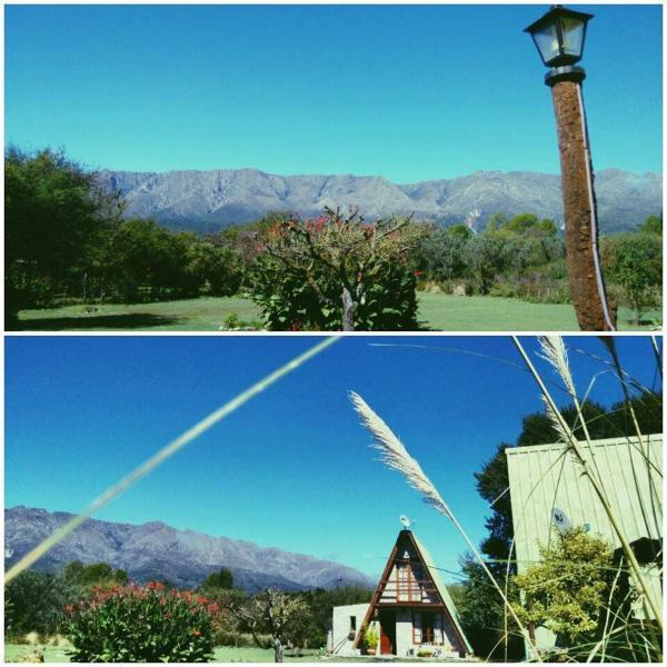 Hotelbilleder: Cabañas La Serena, Las Rabonas