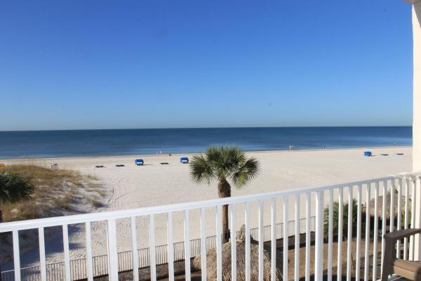 Φωτογραφίες: Sea Breeze 201 Apartment, St Pete Beach