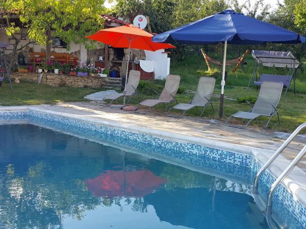 Foto Hotel: Uniketa, Dryanovo