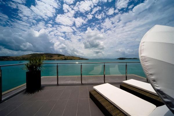 Foto Hotel: Yacht Club Villa 20, Hamilton Island