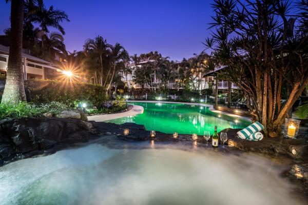 Фотографии отеля: South Pacific Resort & Spa Noosa, Нусавиль