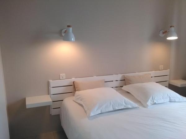 Hotel Pictures: Hôtel Gwenva, Lanester