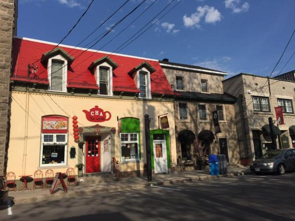 Hotel Pictures: Cha Guest House, Merrickville