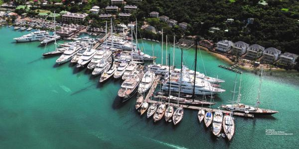 Hotellbilder: Antigua Yacht Club Marina Resort, English Harbour Town