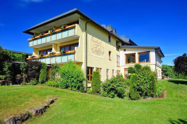 Hotel Pictures: Landhotel Talblick, Neuweiler