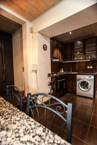 Hotelbilder: Apartment on Bagratunyac 10, Yerevan