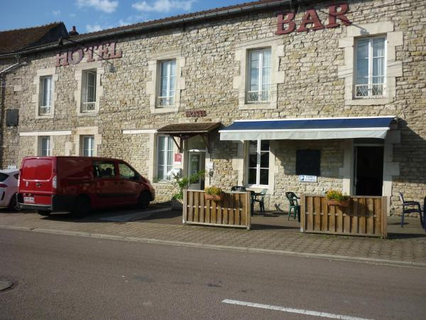 Hotel Pictures: Hotel Neptune, Montbard