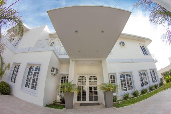 Photos de l'hôtel: Hotel Casablanca, Mina Clavero