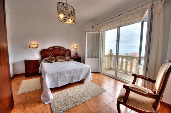 Hotel Pictures: Pensión Mirador Fin da Terra, Finisterre