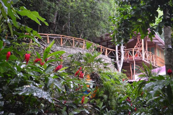Hotel Pictures: Sierra San Juan - Ecolodge, Bonda