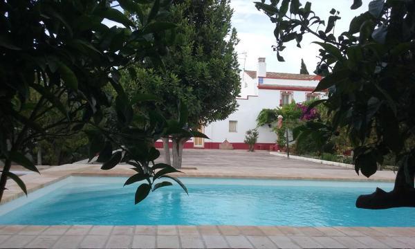 Hotel Pictures: Casa Bofranch, Deltebre