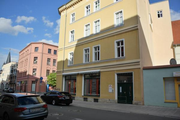 Hotelbilleder: City Apartment, Aschersleben