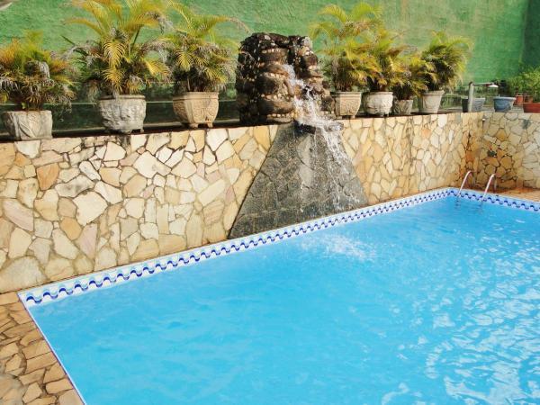 Hotel Pictures: Pousada O Meu Canto, Santa Rita de Jacutinga