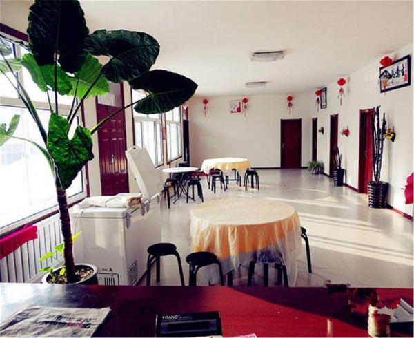 Hotel Pictures: Yabuli Ruifeng Farm House, Shangzhi