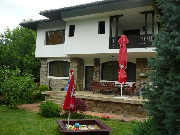 Hotelbilleder: Moni House, Arbanasi
