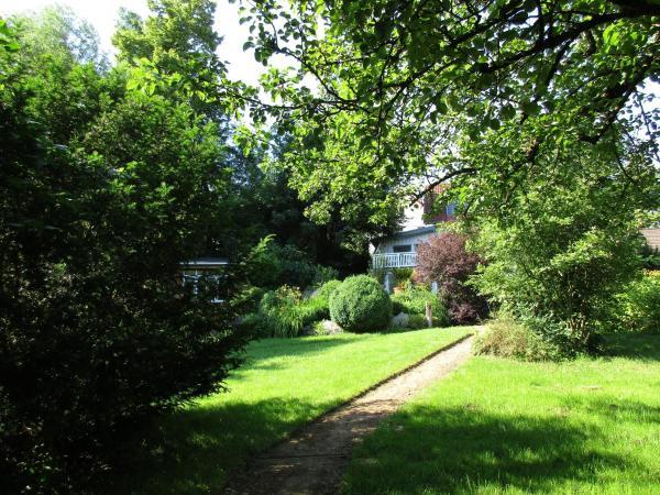 Hotel Pictures: Ferienwohnung Hutzwiese, Reichelsheim