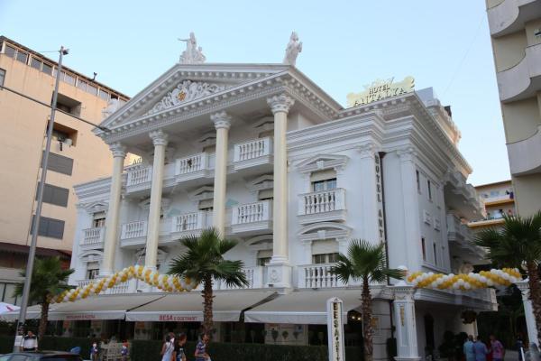 Hotelbilleder: Hotel Antalya, Durrës