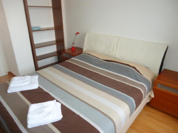 Hotel Pictures: Homestay Didi, Lugano
