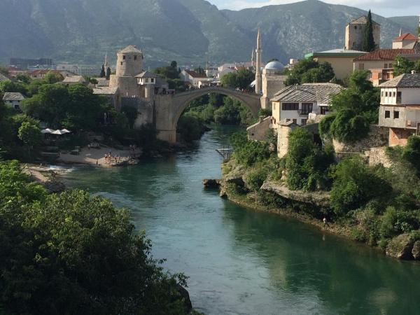 Photos de l'hôtel: , Mostar