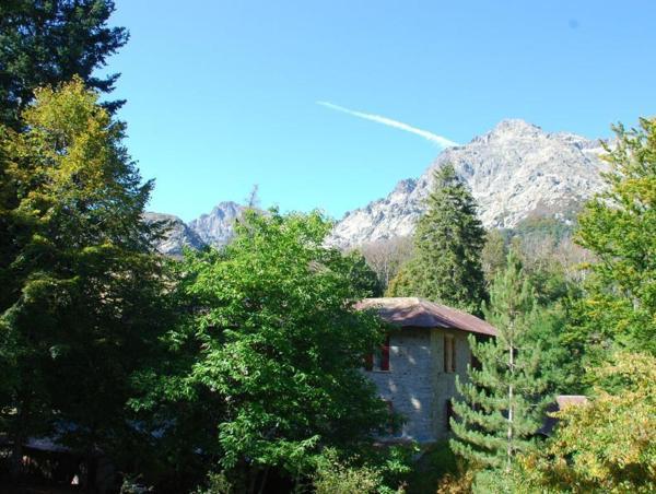 Hotel Pictures: , Vizzavona