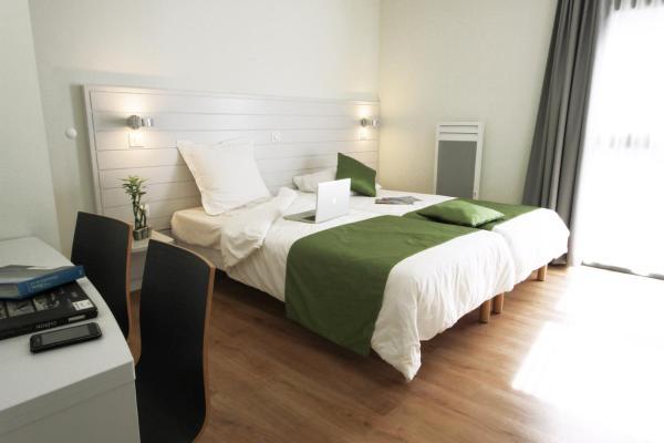Hotel Pictures: , Saint-Trojan-les-Bains