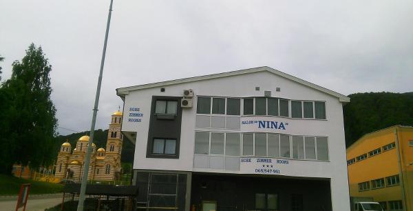 Zdjęcia hotelu: Salon Nina, Mrkonjić Grad